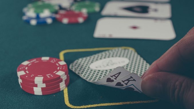 Poker Terms You Should Know